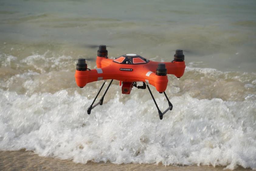 Splashdrone10