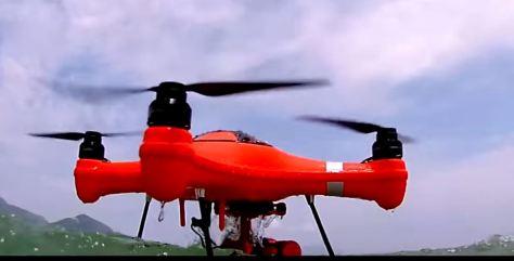 Splashdrone3