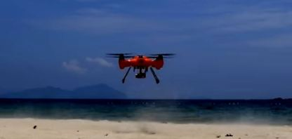 Splashdrone4