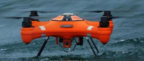 Splashdrone5