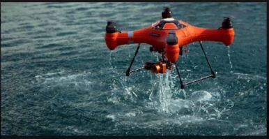 Splashdrone6