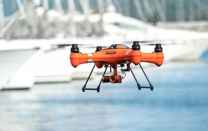 Splashdrone8